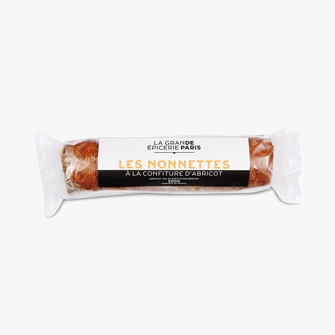 Nonnettes à la confiture d'abricot, La Grande Epicerie de Paris (200 g)