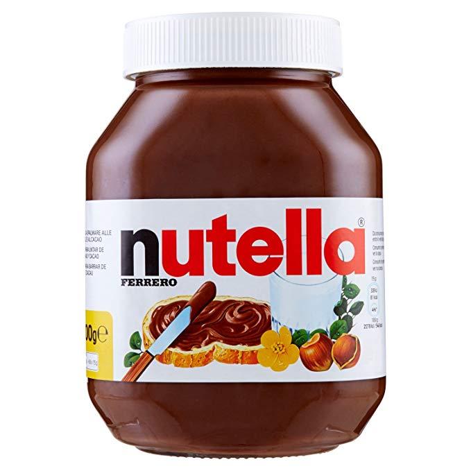 Nutella (1 kg)
