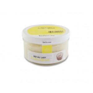 Riz au lait, Beillevaire (125 g)