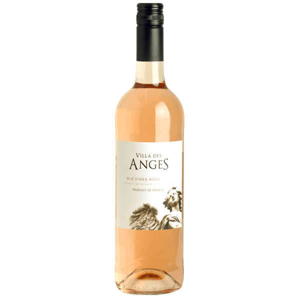Villa des Anges Rosé Old Vines 2017