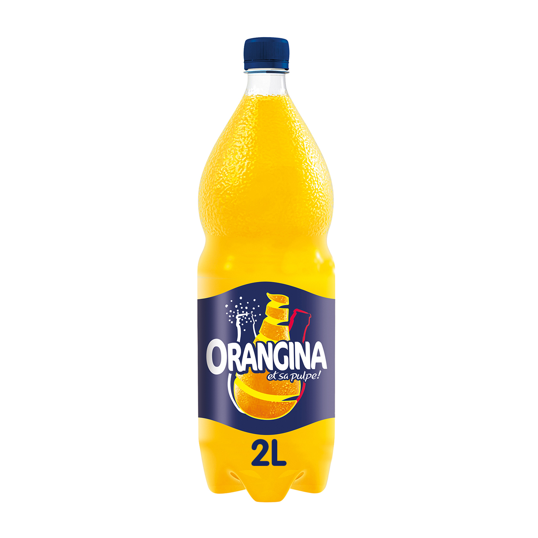 Orangina (2 L)