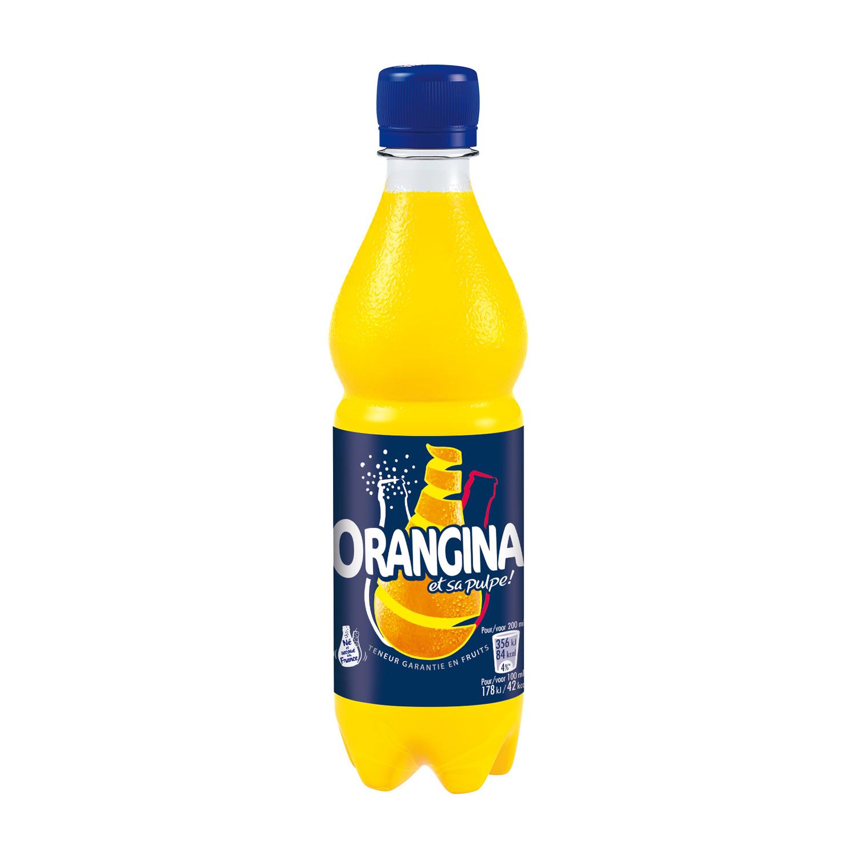 Orangina (50 cl)