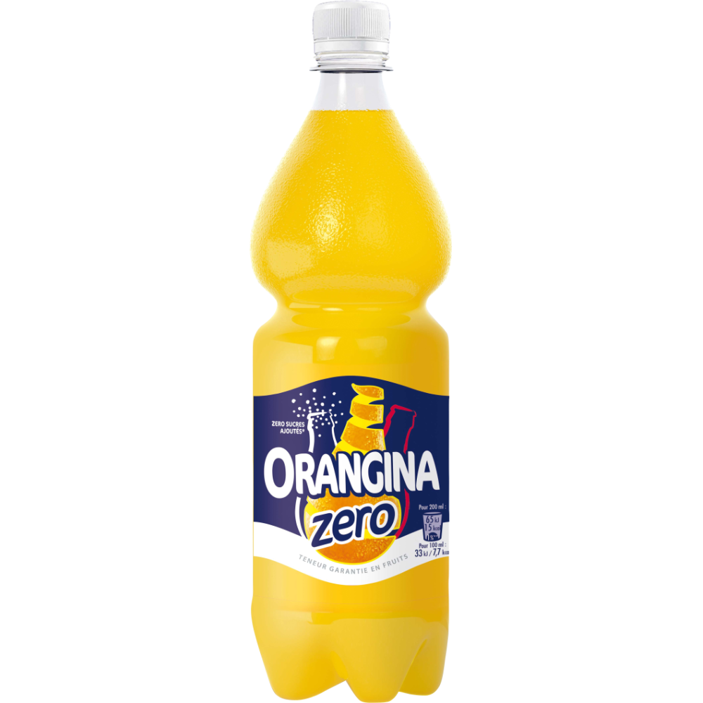Orangina Light (1 L)