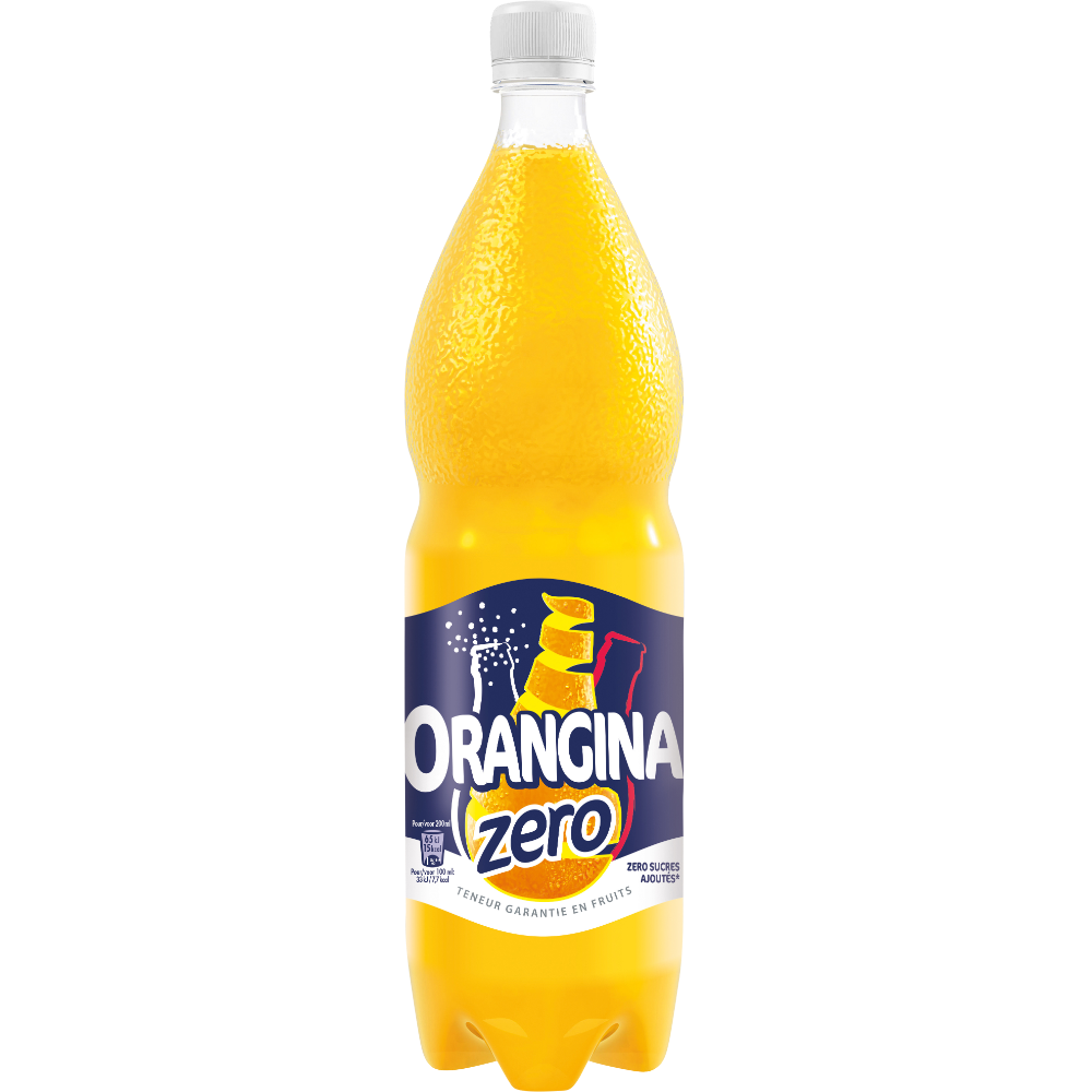 Orangina Light (1.5 L)