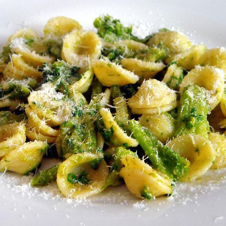 Kit orechiette aux brocolis, recette typique des Pouilles