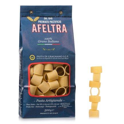 Paccheri di gragnano, Afeltra (500 g)
