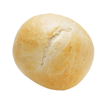 Pain rond artisanal à Pan bagnat (x 1)