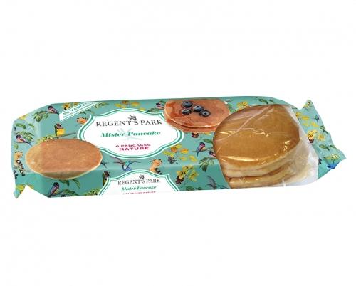 Pancakes, Regent's Park (190 g)