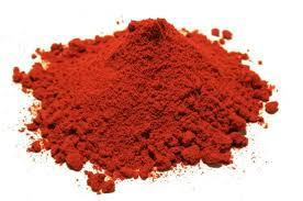 Paprika en poudre (environ 5 g)