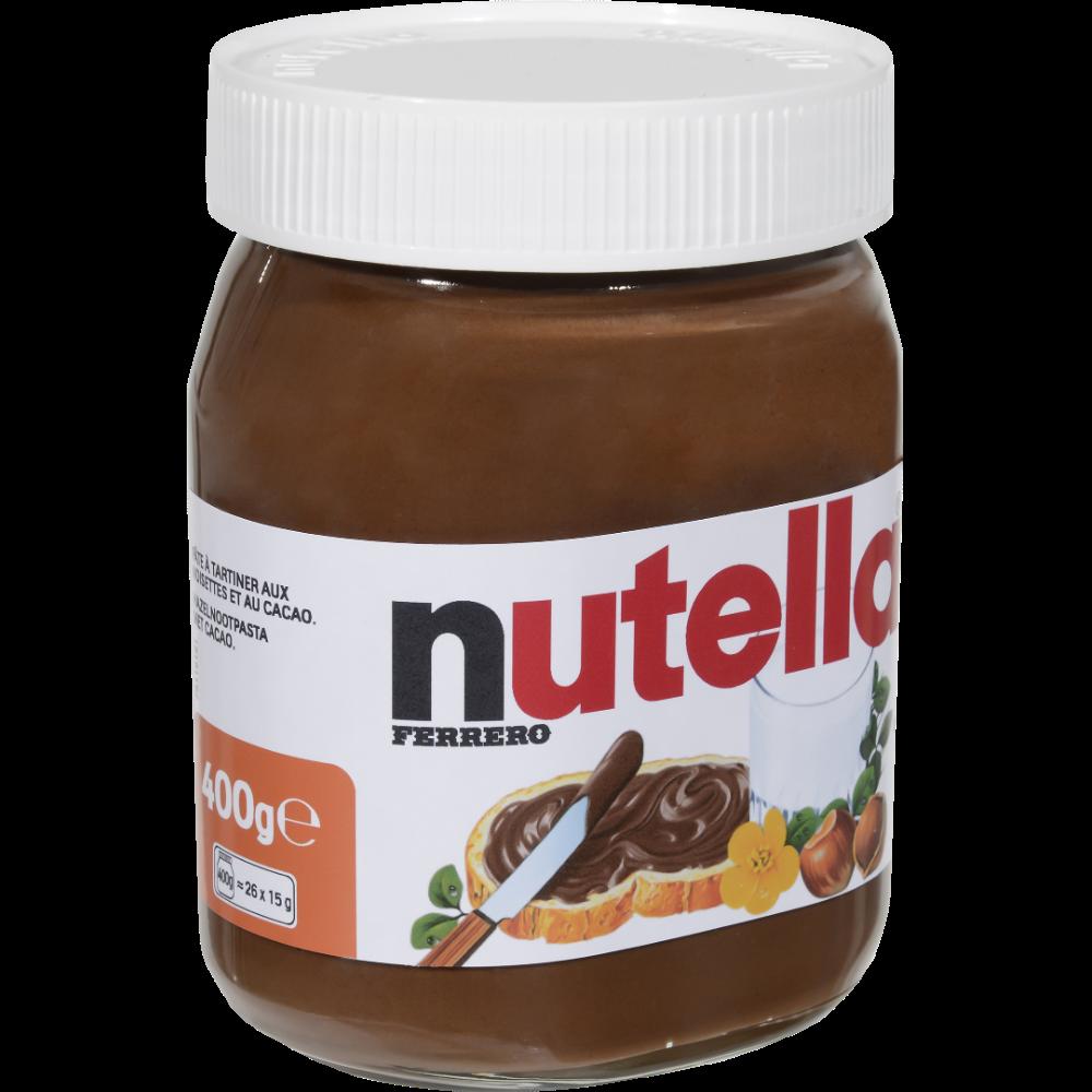 Nutella (400 g)