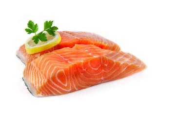 Pavés de saumon Bio (2 x 140 g)