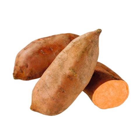 Patate douce Esp. BIO (calibre moyen et petit)