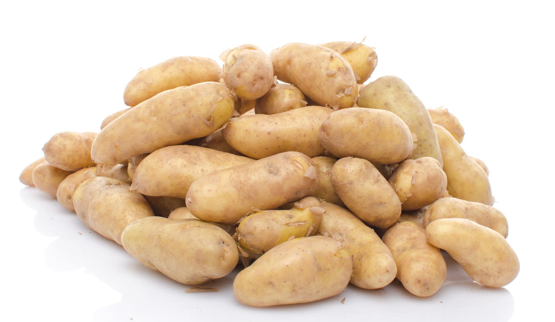 Pomme de terre ratte (3 kg)