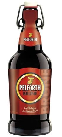 Pelforth Brune,6,5° (65 cl)