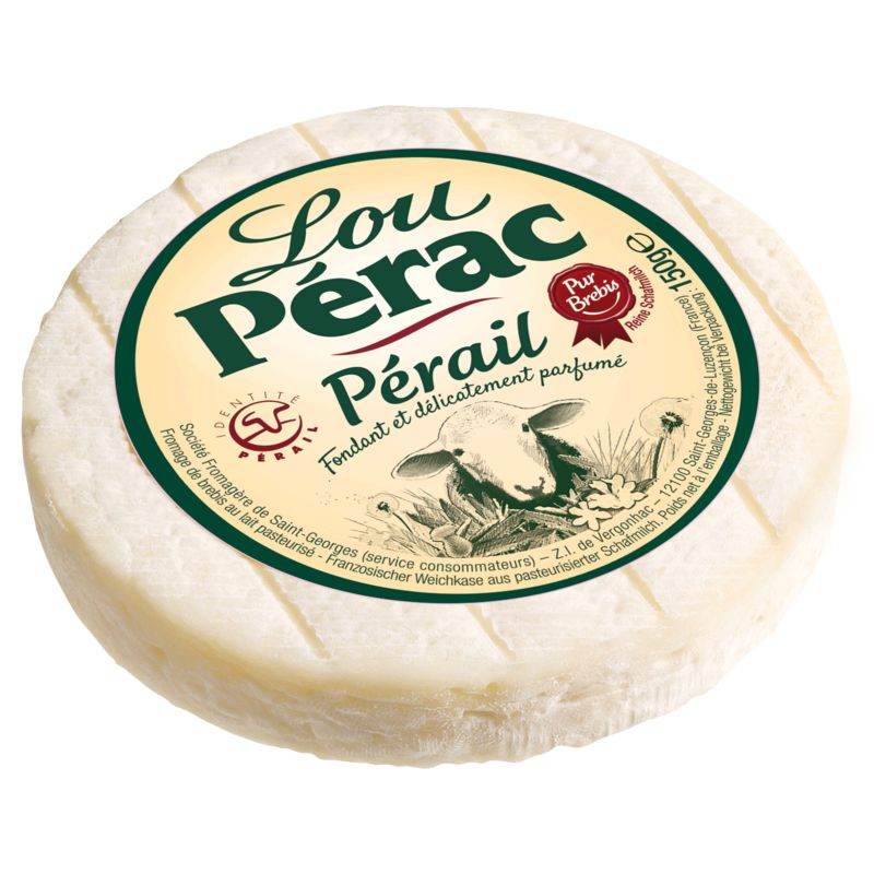 Pérail, Lou Pérac (150 g)