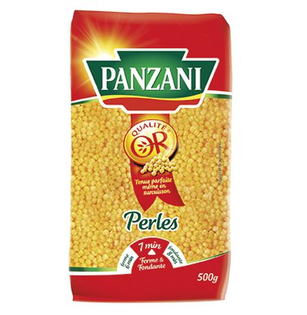 Perles, Panzani (500 g)
