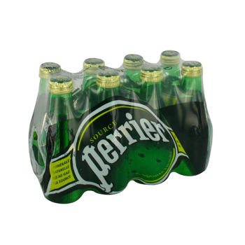 Pack de Perrier (8 x 20 cl)