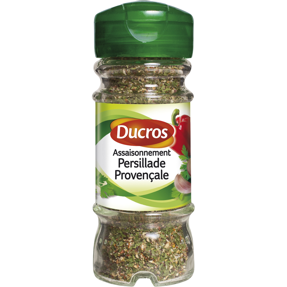 Assaisonnement persillade provencale, Ducros (30 g)