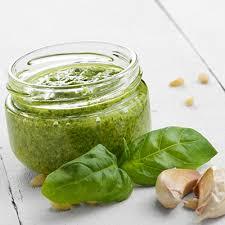 Pesto de basilic maison (150 g)
