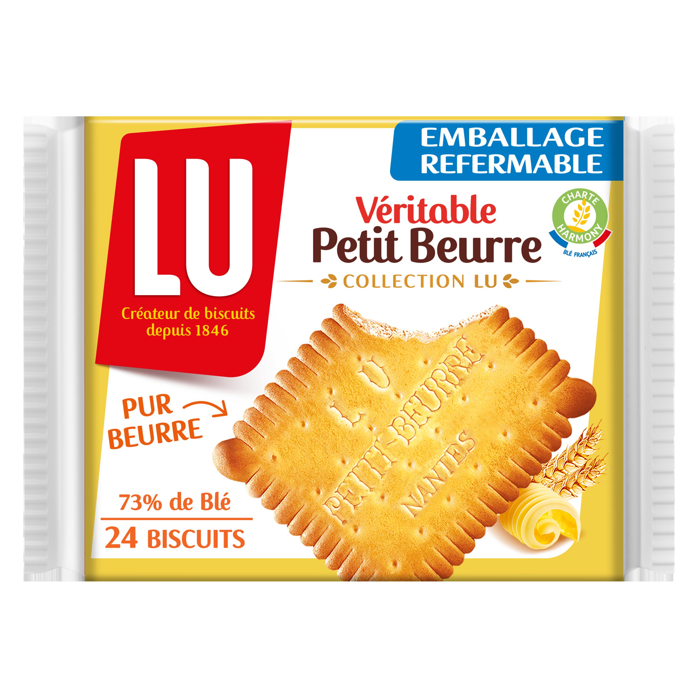 Petit beurre, Lu (200 g)