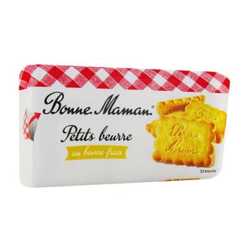 Petits beurre, Bonne Maman (175 g)