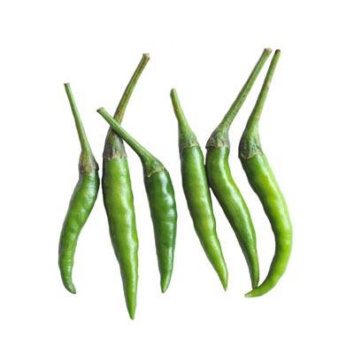 Petit piment vert (100 g)