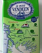 Pack de lait écrémé 0%, Le Petit Vendéen (6 x 1 L)