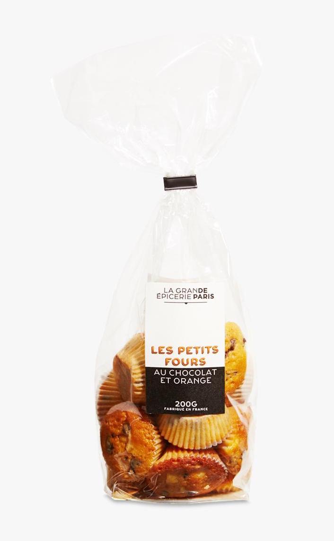 Petits fours au chocolat et à l'orange, La Grande Epicerie de Paris (200 g)