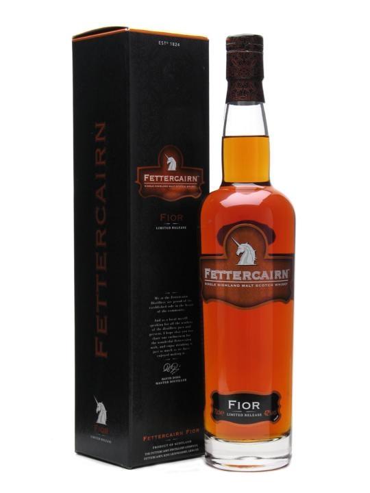 Whisky Fettercairn (70 cl)