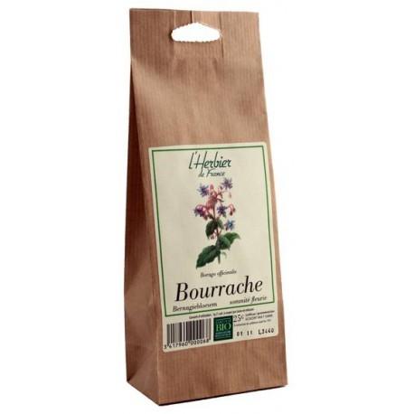 Bourrache BIO, Herbier de France (25 g)