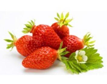 Plateau de fraises gariguette (800 g)