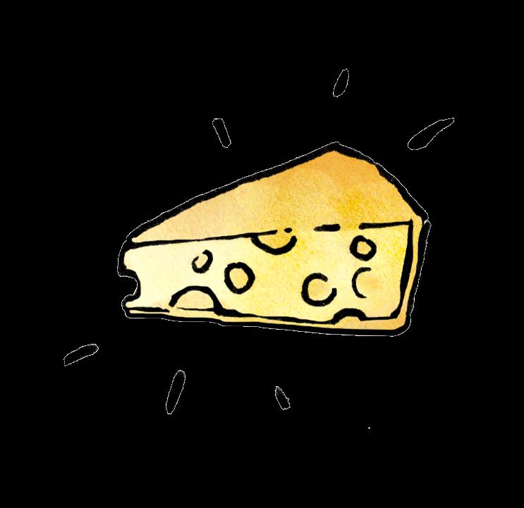 Plateau de fromages AOP affinés sélection n°2, soit 6 fromages !