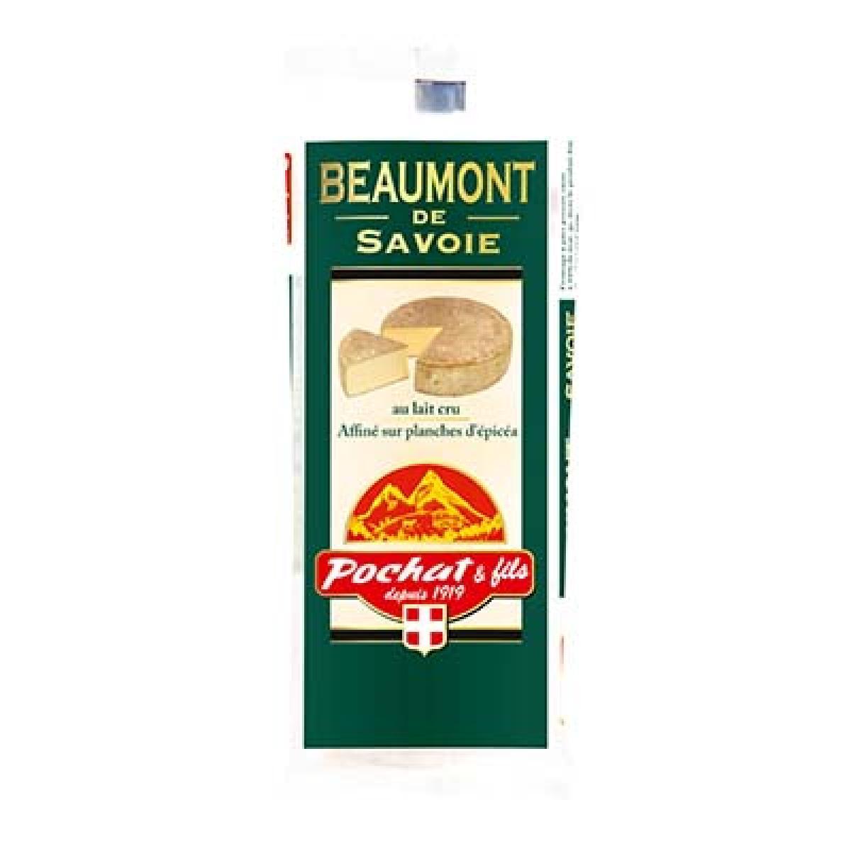 Beaumont de Savoie, Pochat & Fils (200 g)
