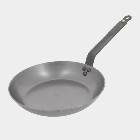 Poêle ronde minérale Ø 28 cm De Buyer