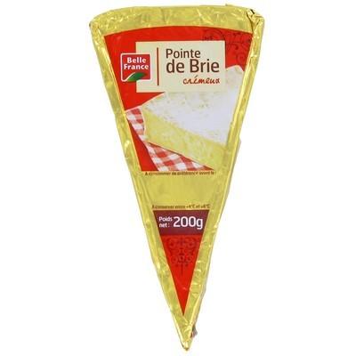 Pointe de Brie, Belle France (200 g)
