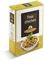 Pois chiches secs, Le Bon Semeur (500 g)