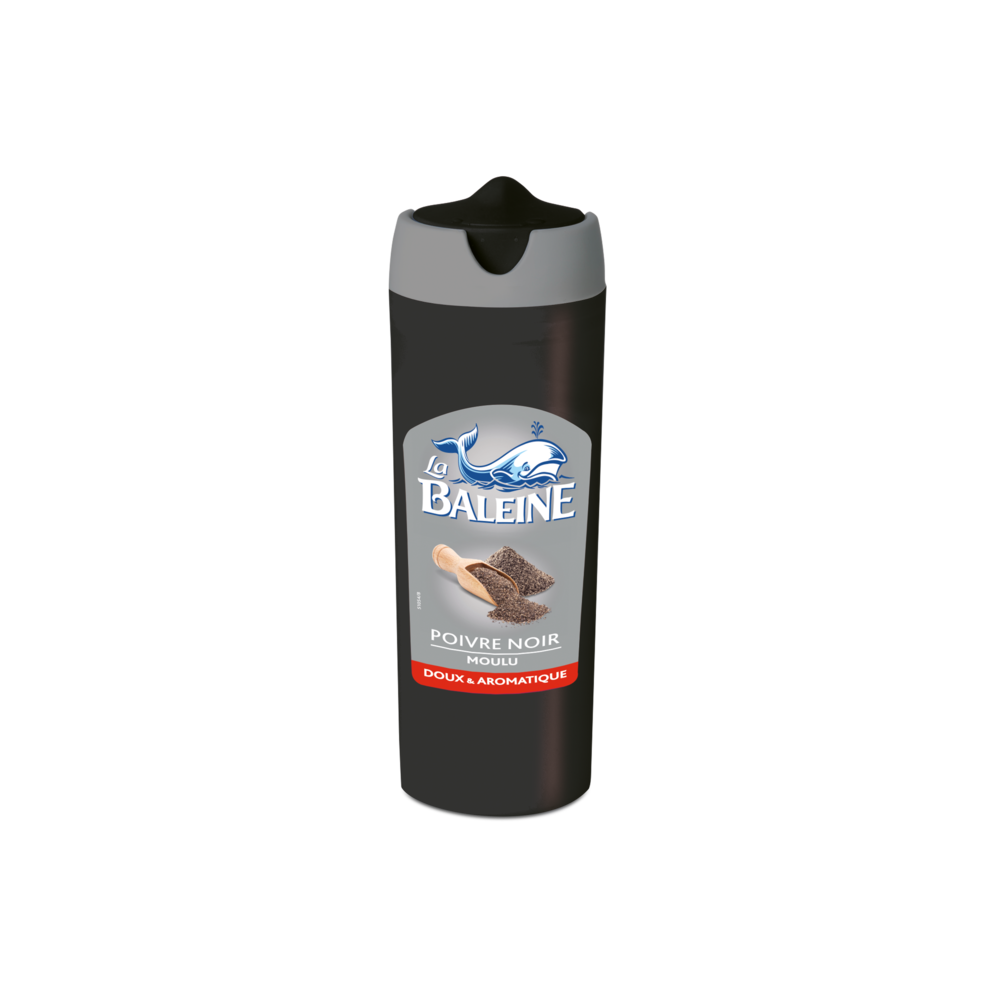 Poivre, La Baleine (40 g)