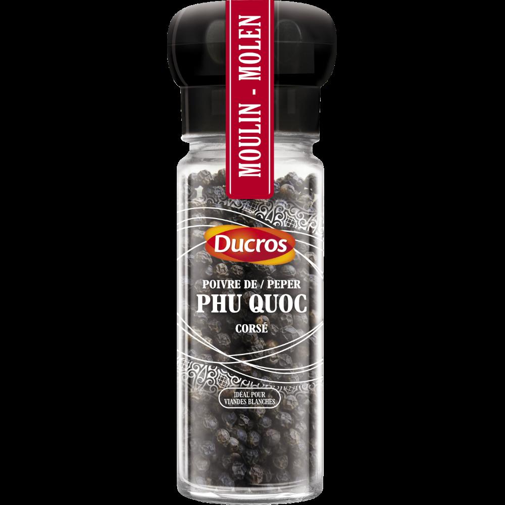 Poivre Phu Quoc, Ducros (46 g)