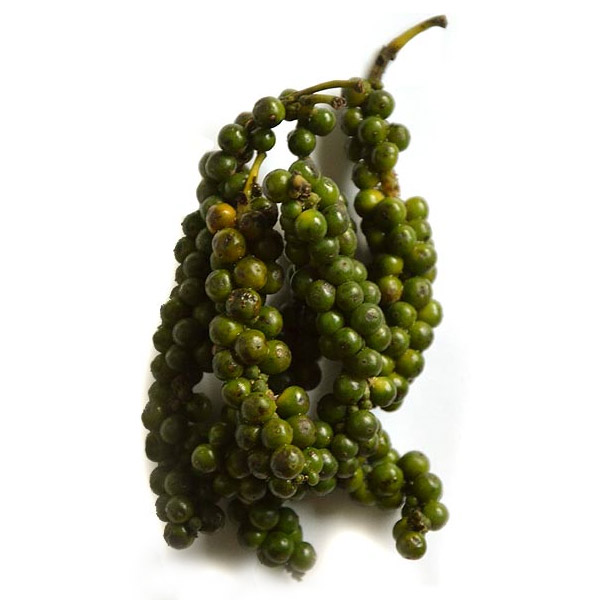 Poivre vert frais (environ 100 g)