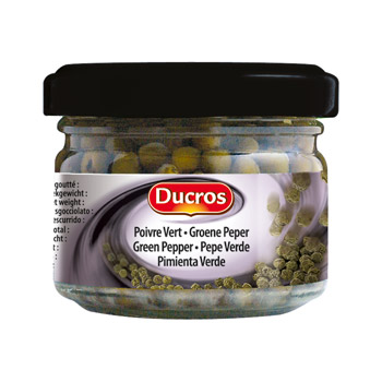Poivre vert Ducros (35 g)