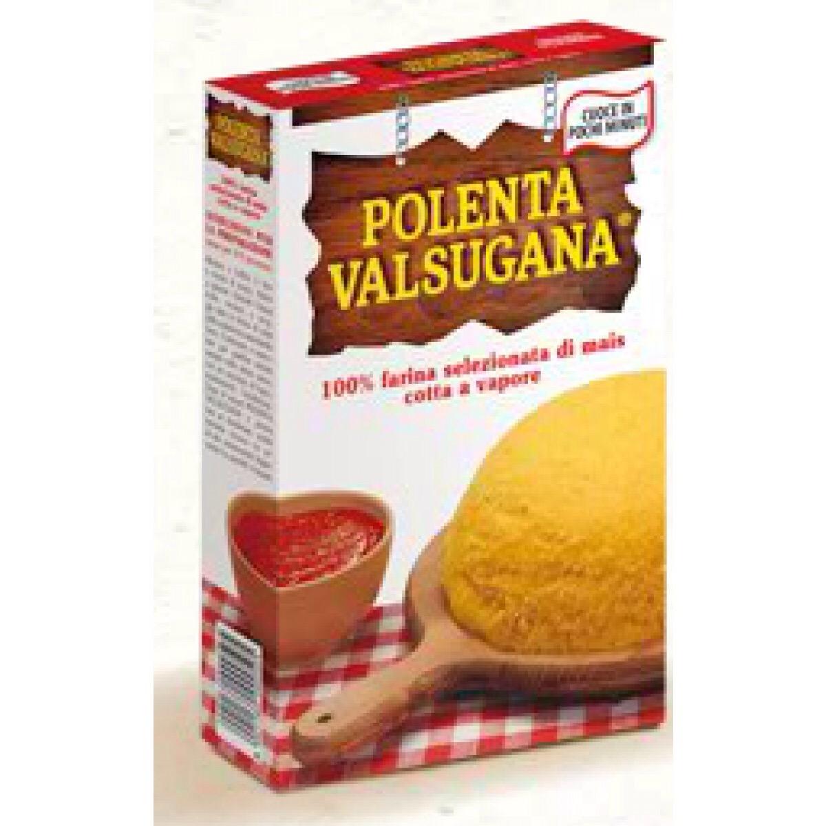 Polenta Valsugana (375 g)