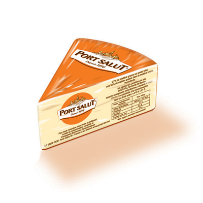 Fromage Port Salut 50% MG (185 g)