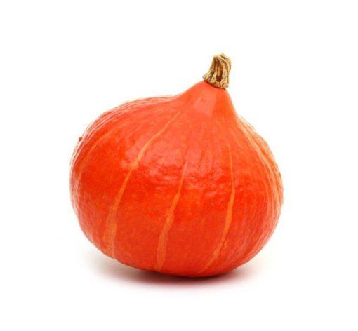 Potimarron orange BIO (moyen cal. de 850 à 1.1 kg)