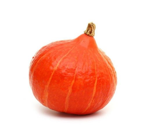Potimarron orange BIO (gros cal. de 1.1 à 1.4 kg)