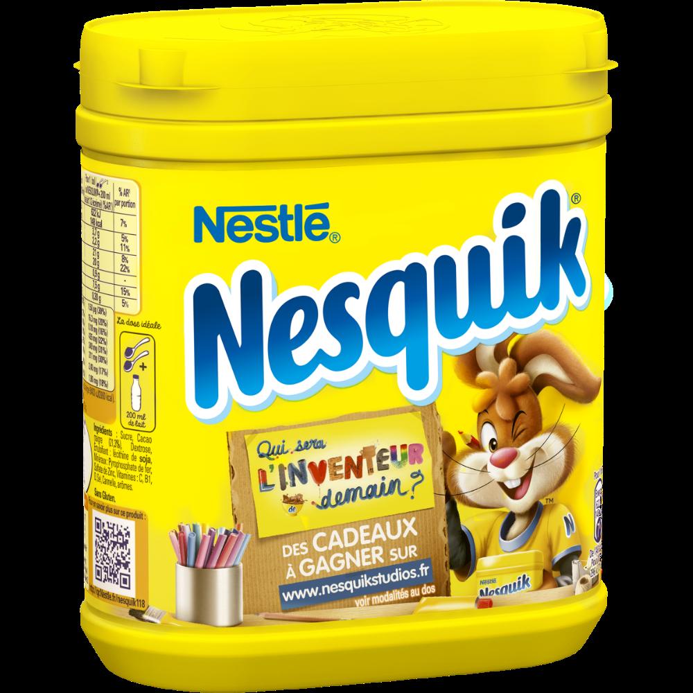 Nesquick, Nestlé (490 g)