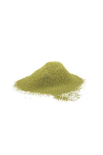 Poudre de thé genmaicha BIO (100 g)