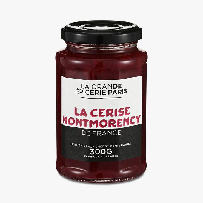 Confiture de cerise de Montmorency, La Grande Epicerie de Paris (300 g)