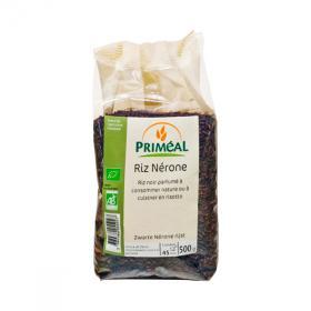 Riz noir Nérone BIO, Priméal (500 g)