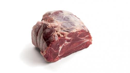 Gigot d'agneau désossé (environ 1.5 à 1.6 kg)