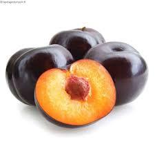 Prune noire Angelino